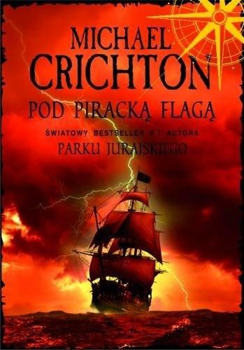 Okładka książki Pod piracką flagą