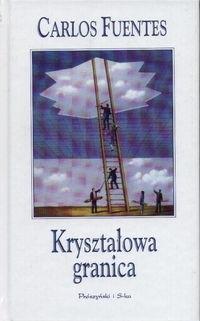 Okładka książki Kryształowa Granica