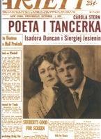 Okładka książki Poeta i tancerka: Siergiej Jesienin i Isadora Duncan