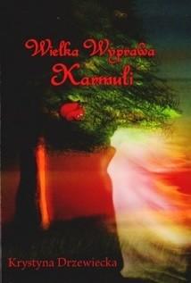 Okładka książki Wielka wyprawa Karmuli