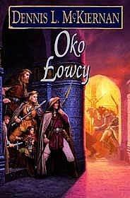 Okładka książki Oko Łowcy