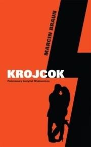 Okładka książki Krojcok