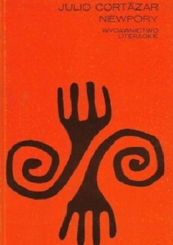 Okładka książki Niewpory
