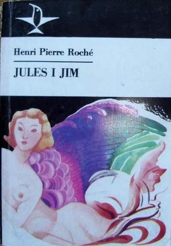 Okładka książki Jules i Jim