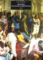 Okładka książki Od początków do Sokratesa