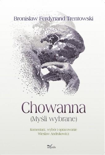 Okładka książki Chowanna  (Myśli wybrane)