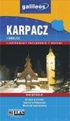 Okładka książki Karpacz i okolice : ilustrowany przewodnik z planem miasta i mapami wycieczek