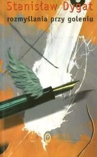 Okładka książki Rozmyślania przy goleniu