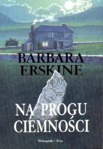 Okładka książki Na progu ciemności