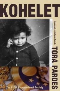 Okładka książki Kohelet