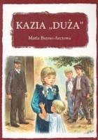 Okładka książki Kazia