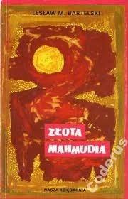 Okładka książki Złota mahmudia