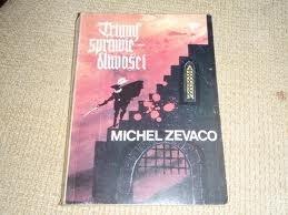 Okładka książki Triumf sprawiedliwości