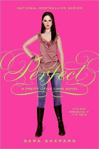 Perfect - Sara Shepard