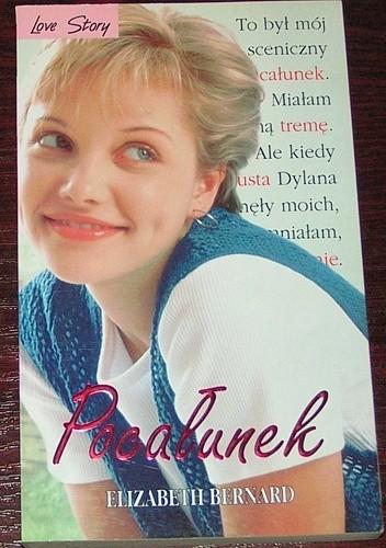 Okładka książki Pocałunek