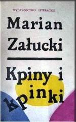Okładka książki Kpiny i kpinki