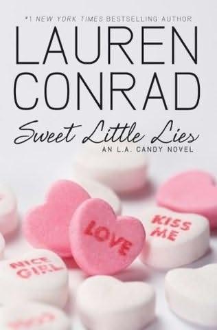 Okładka książki Sweet Little Lies