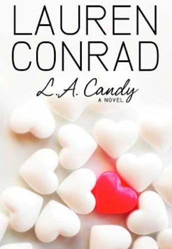 Okładka książki L.A. Candy