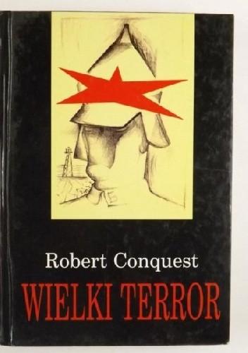 Okładka książki Wielki terror