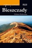 Okładka książki Bieszczady