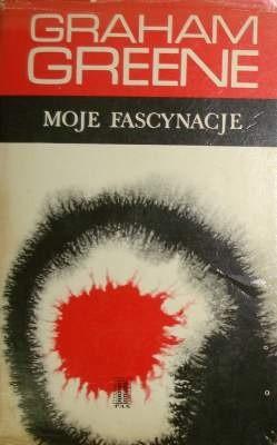 Okładka książki Moje fascynacje
