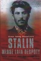 Okładka książki Stalin. Młode lata despoty
