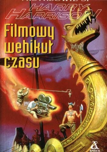 Okładka książki Filmowy wehikuł czasu