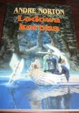 Okładka książki Lodowa korona