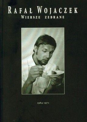 Okładka książki Wiersze zebrane 1964-1971