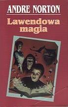 Okładka książki Lawendowa magia