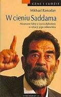 Okładka książki W cieniu Saddama