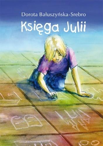 Okładka książki Księga Julii