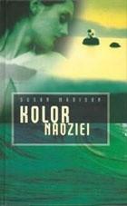 Okładka książki Kolor nadziei