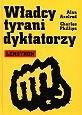 Okładka książki Władcy, tyrani, dyktatorzy. Leksykon