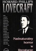 Nadnaturalny horror w literaturze