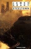 Okładka książki Steeltown