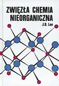 Okładka książki Zwięzła chemia nieorganiczna