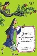 Okładka książki Jessica Pogromczyni czarownic