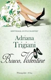 Okładka książki Brawo Valentine