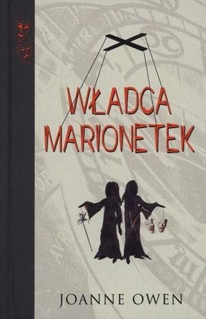Okładka książki Władca Marionetek