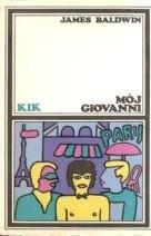 Okładka książki Mój Giovanni