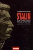 Okładka książki Stalin. Pierwsza pełna biografia oparta na rewelacyjnych dokumentach z tajnych archiwów rosyjskich