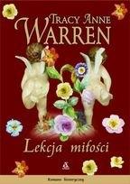 Okładka książki Lekcja miłości