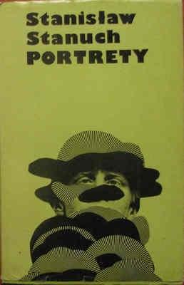Okładka książki Portrety