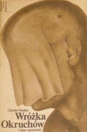 Okładka książki Wróżka Okruchów i inne opowieści