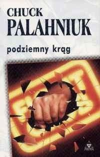Okładka książki Podziemny krąg