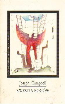Okładka książki Kwestia bogów: zapisy z rozmów