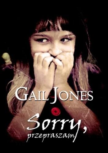 Okładka książki Sorry,  przepraszam