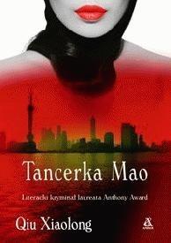Okładka książki Tancerka Mao