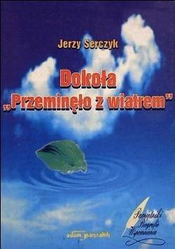 Okładka książki Dokoła